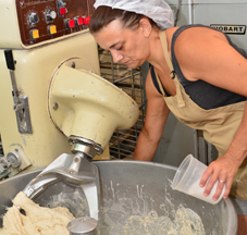Our Breads are made right here on our family farm using only the freshiest ingredients